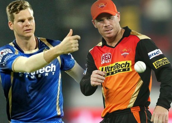 Steve smith new captain of rajastah royals, ourvoice, werIndia