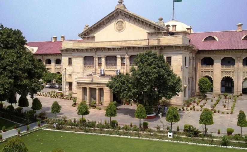 Student Gaurav singh murder case Allahabad high court, ourvoice, werIndia
