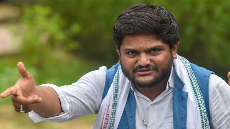 Supreme Court declines Hardik Patel's plea on urgent hearing to stay conviction