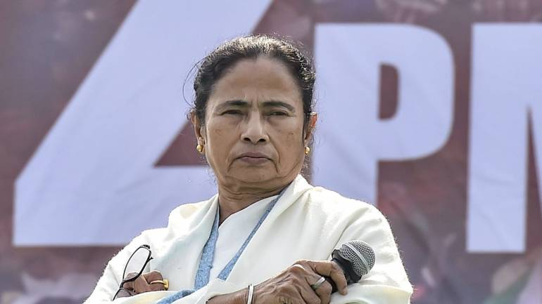 TMC leader warns votes not to vote for other parties