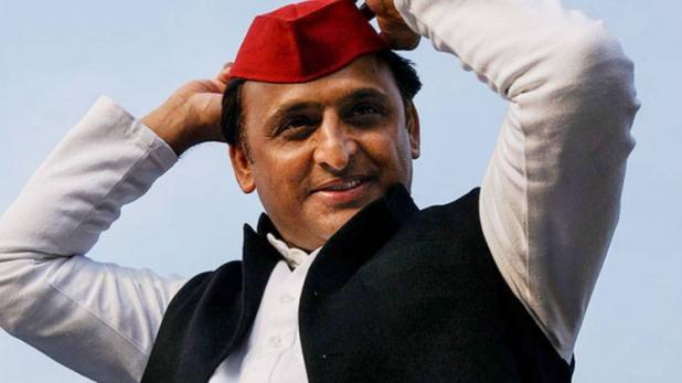 akhilesh yadav promises extra tax on upper caste