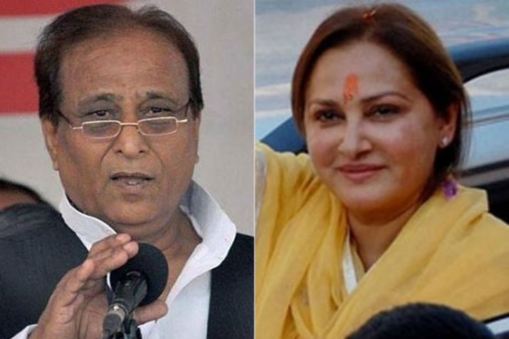 azam khan vows to withdraw lok sabha candidature if proved guilty on objectionable remarks against jaya prada