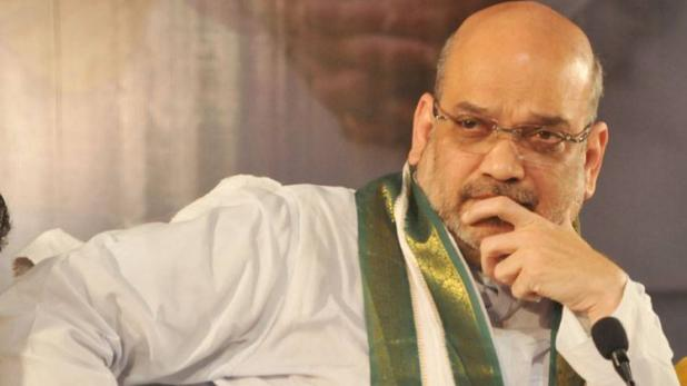 bjp chief amit shah claimed national register of citizens right will enforced all over the country if it wins the lok sabha elections