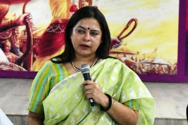 bjp mp meenakshi lekhi move supreme court against rahul gandhi remarks on rafale