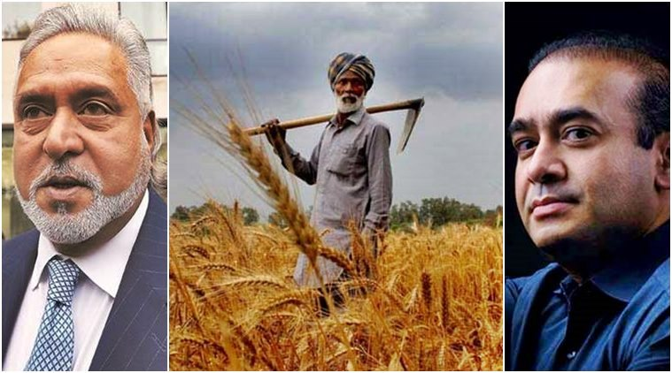 India Congress Party Compares Indian Farmers To Scammer Nirav Modi