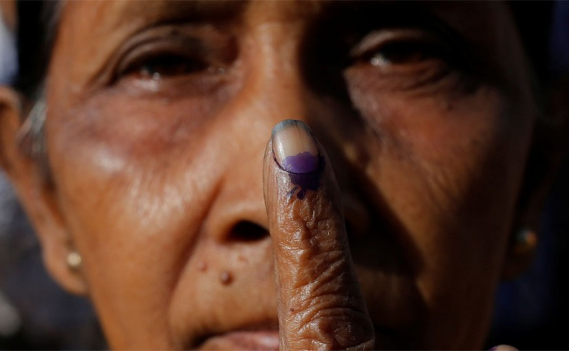 First Phase Lok Sabha Election Story From Few Different States In India