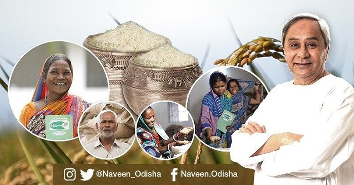 Food Items Salt, Dal And Rice At The Price Of Re.1 As BJP Steps In Odisha
