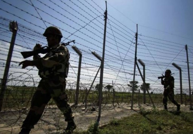 indian army building new tunnels caves along pakistan and china borders to house firepower
