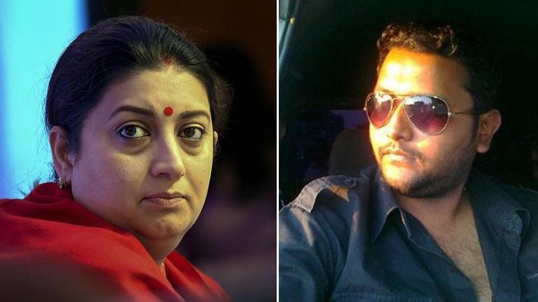 Abusive Speech Against Woman BJP Politician Has Thrown Jaideep Kawade To Jail