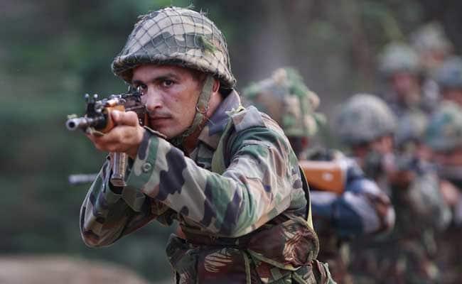 lashkar terrorists killed in encounter pulwama