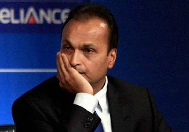 le monde drops rafale bombshell french authorities cleared anil ambanis 143 7 million euros tax debt after nda deal