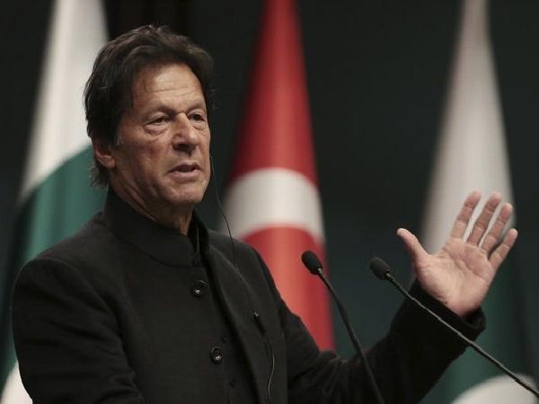 pakistan pm imran khan says greater chance peace talks pm narendra modi wins lok sabha elections