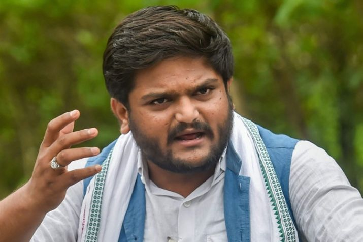 supreme court refuses urgent hearing of hardik patel s plea seeking stay of his conviction