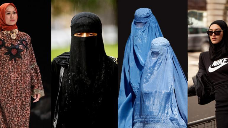 Shiv Sena Demands Banning Burqa Already Barred In France, UNHRC Opposes Violates Human Rights