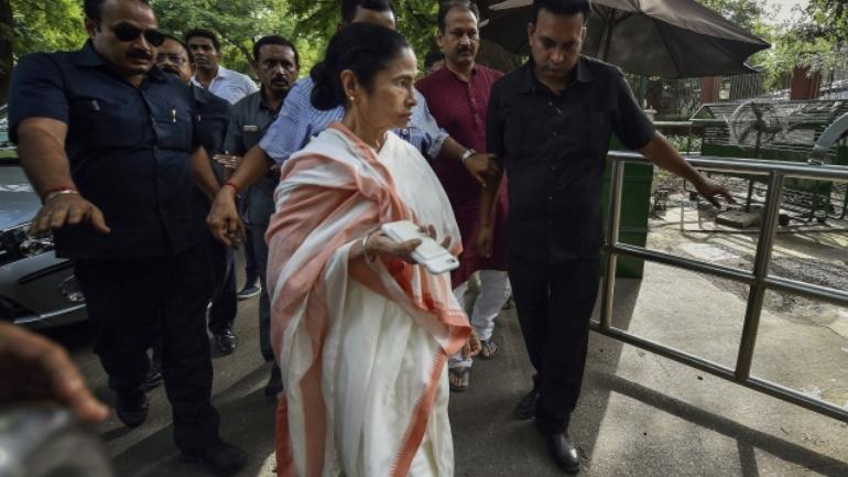 CM Mamata Banerjee to stay in Kharagpur, ourvoice, werIndia