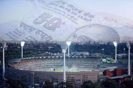 Fraud on the name of cricket talent hunt, ourvoice, werIndia