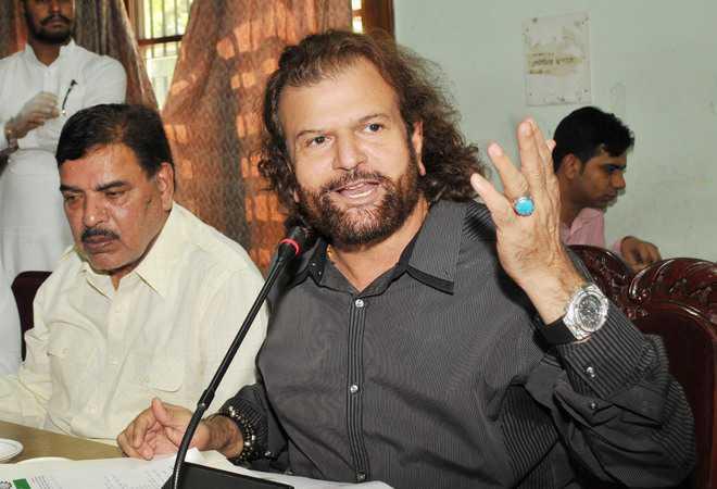 Hans raj hans comment on Arvind kejriwal, ourvoice, werIndia