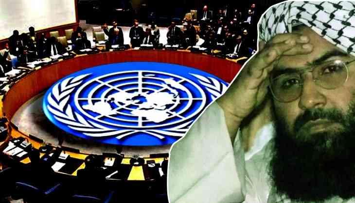 Jaish chief Masood ajahar international terrorist, ourvoice, werIndia
