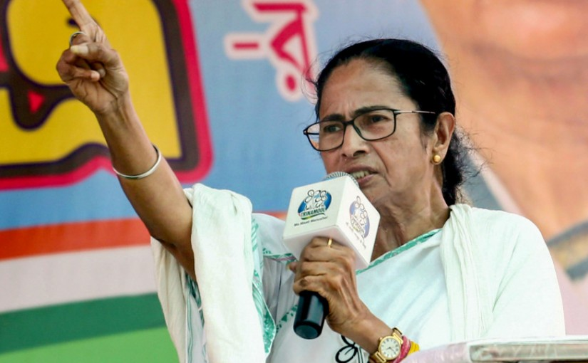 West Bengal CM Asks To Work Together Keep Politics Aside During Crucial Period Of Natural Calamity