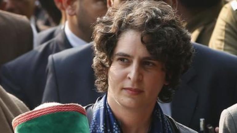 Priyanka Gandhi comment on bhartiya janta party, ourvoice, werIndia
