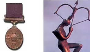 Rajiv Gandhi khel ratn and Arjun award, ourvoice, werIndia