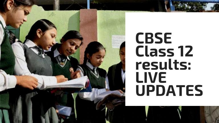 CBSE Result 12th Board Exam Declared Hansika Shukla And Karishma Arora Topper 2018