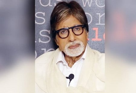 Amitabh Bachchan's Twitter account hacked and anti-India tweets posted