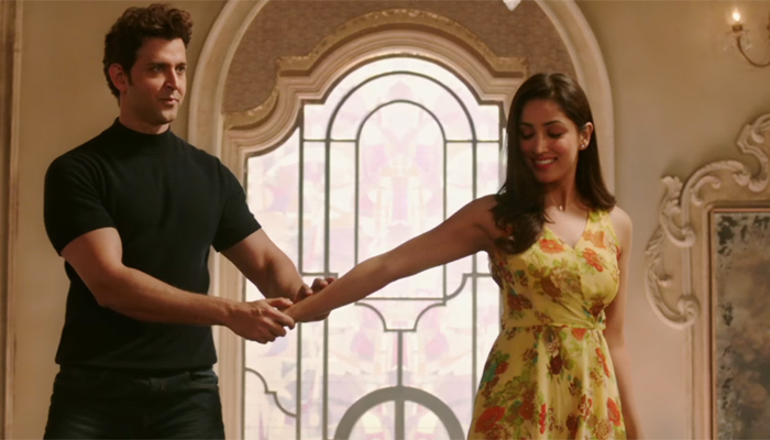 Kaabil Bollywood Movies To Collect Only 13.87 Crore Opened To Chinese Audience