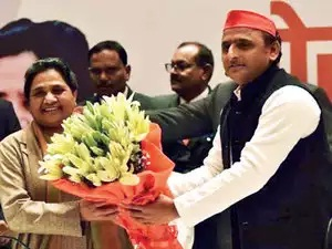 Bahujan Samaj Wadi party To Contest Alone In further Upcoming Elections In India