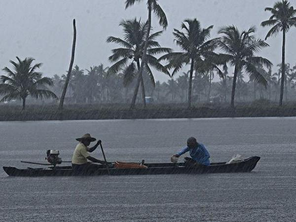 Monsoon Delay Hits Kerala In Next Few Days Of Month June