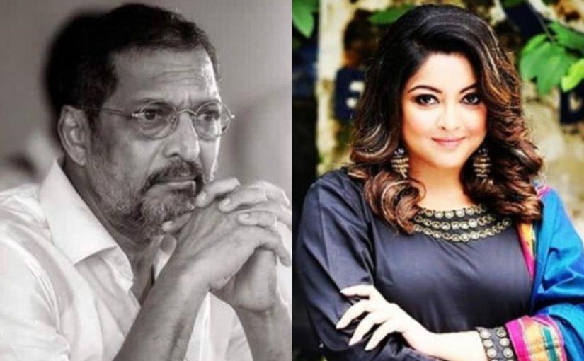 No evidence against Nana Patekar in Tanushree Dutta's sexual harassment allegation