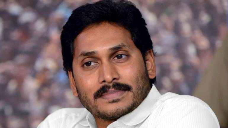 CM Of Andhra Pradesh Finds Difficulty In Raising Fund Implementing States Schemes
