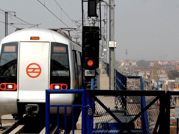 Arvind Kejriwal's free metro plan rejected by the Centre