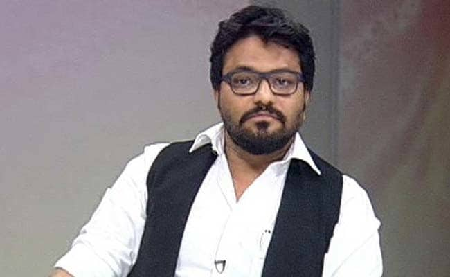 Babul Supriyo says BJP will send 'Get Well Soon' cards to Mamata as something is not well with her
