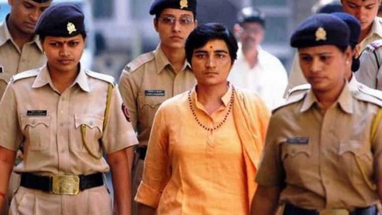 Court directs Sadhvi Pragya to appear regularly for Malegaon Blast Case trial