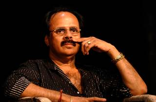 Tamil Comedy Artist Crazy Mohan passes away