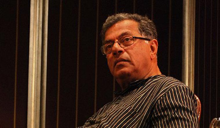 Filmmaker and playwright Girish Karnad passes away