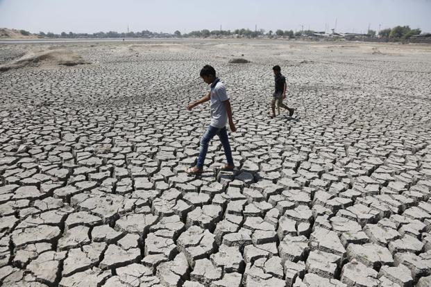 Rajasthan State Crosses 50 Degrees On Sunday Hottest Day In India