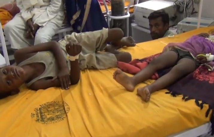 Hypoglycaemia among children is causing death in Bihar
