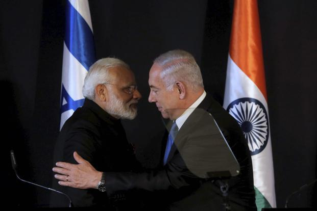 India backs Israel in rejecting Shahed's request to be an observer in the UN