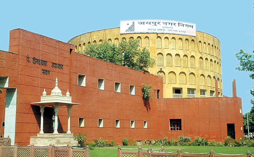 REIL stops playing National anthem and song in Jaipur over uncleared payments