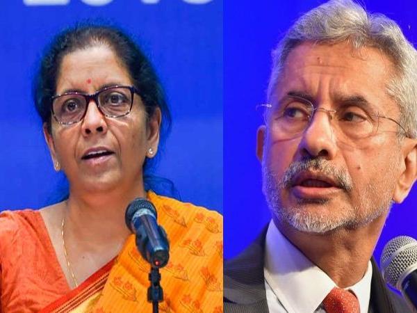 JNU to confer Nirmala Sitharaman and S Jaishankar with an award