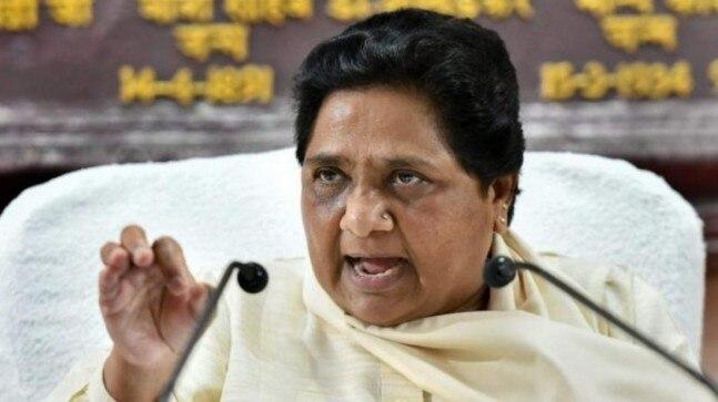 Mahagathbandhan alliance shortlived as Mayawati hints at disintegration