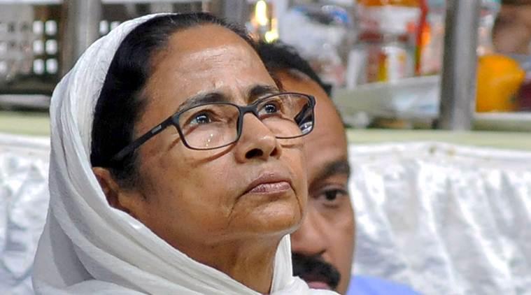 Mamata Banerjee livid as her Eid Tweet receives 'Jai Shree Ram' as a response
