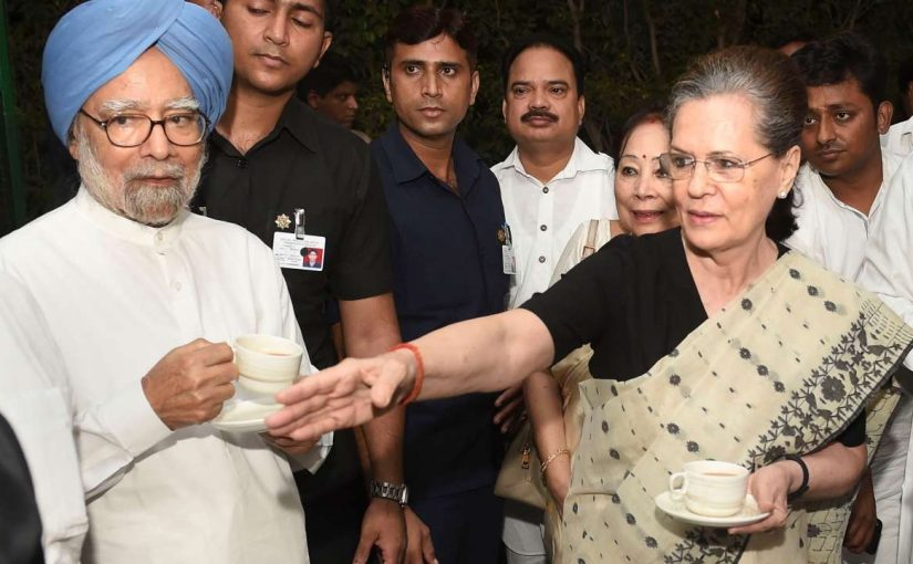 Ex PM Manmohan Singh's Writes On Assistant Staff Reduced To Prime Minister Of India