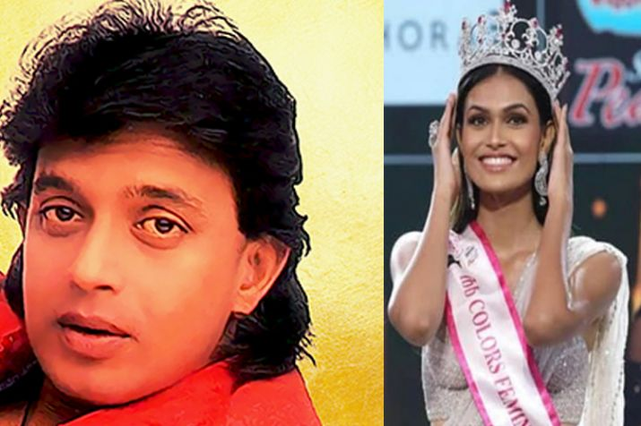 Today To Rejoice On Birthday Of Bollywood Actor Suman Rao Becomes Miss India