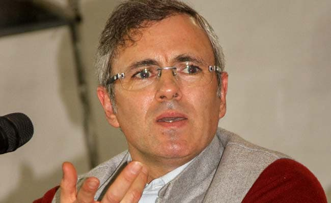 Omar Abdullah asks party leaders to keep politics away from Eid