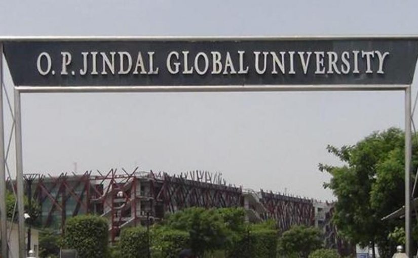 OP Jindal University among the youngest to be listed in the QS World Rankings