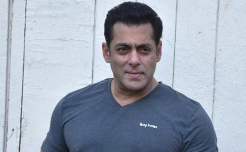 Salman Khan gets away from fake affidavit charges