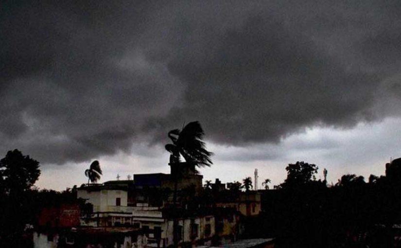 India Meteorological Department (IMD) States Orange Alert In Goa